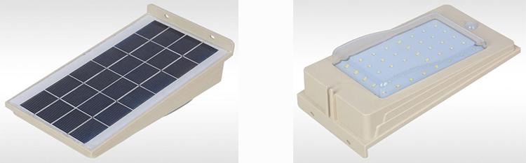 LED太阳能壁灯72