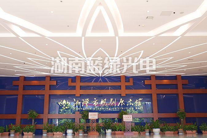 湘潭市规划馆 38