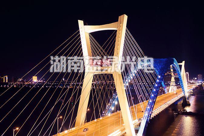 湘潭市莲城大桥24