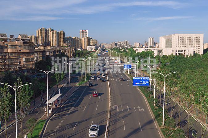 湘潭市芙蓉大道69