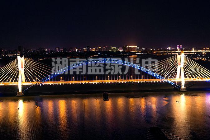 湘潭市莲城大桥90