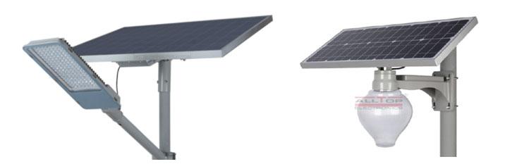 LED太阳能路灯(分离式)57